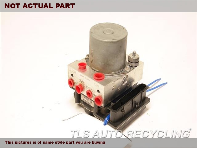 2009 Land Rover ROVER SPT Abs Pump. (ASSEMBLY)