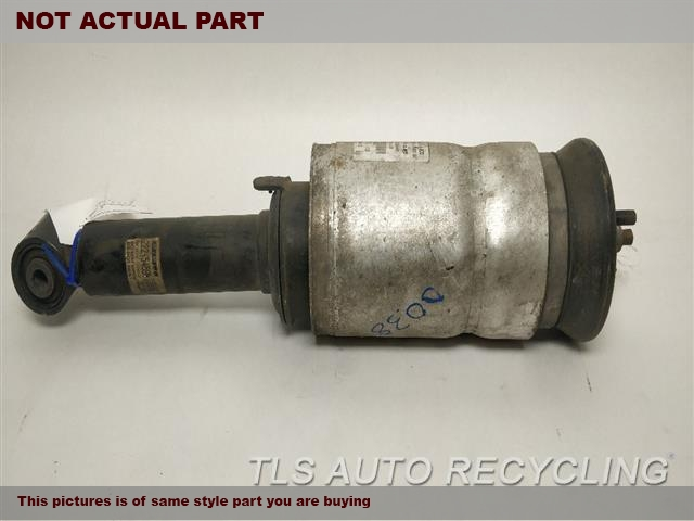 2011 Land Rover Lr4 Strut  FRONT, (ASSEMBLY, AIR SUSPENSION)