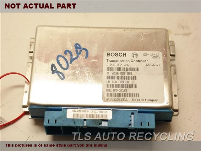 2004 Land Rover Range Rover Chassis Cont Mod. TGB000080 TRANSMISSION MODULE
