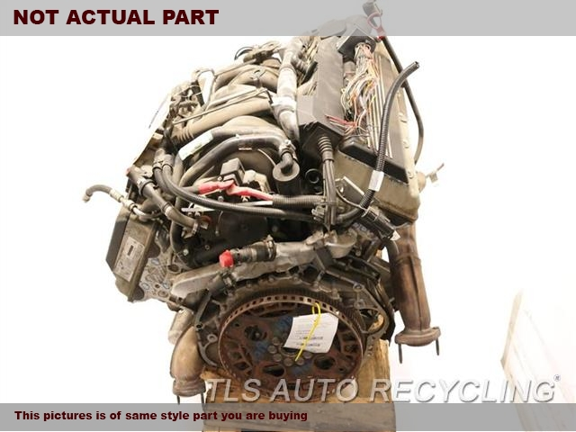 2004 Land Rover Range Rover Engine Assembly. ENGINE ASSEMBLY 1 YEAR WARRANTY