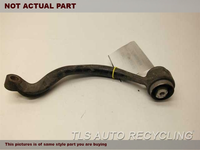 2011 Land Rover Range Rover Lower Cntrl Arm, Fr. LR018344 BUSHING STARTING TO CRACKDRIVER  FRONT LOWER FORWORDING ARM