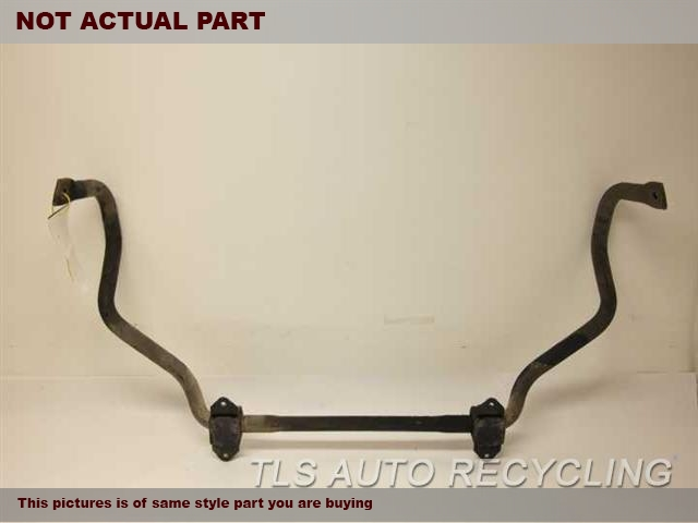 2005 Land Rover Range Rover Stabilizer Bar. FRONT STABILIZER BAR RBL000062