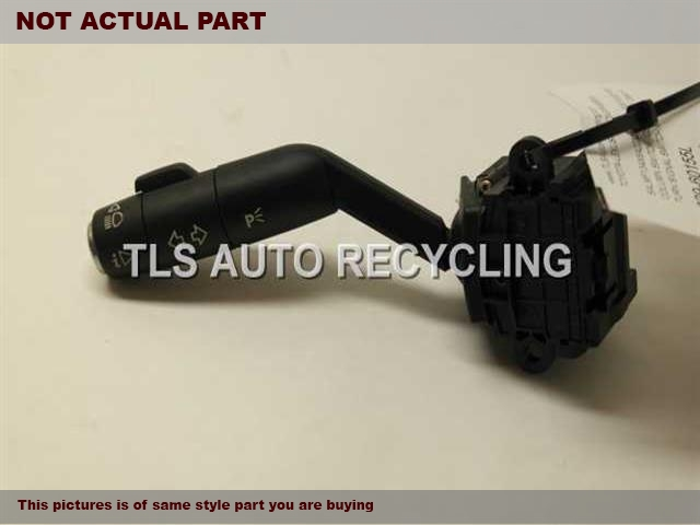 2005 Land Rover Range Rover Column Switch. TURN SIGNAL SWITCH XPC500140