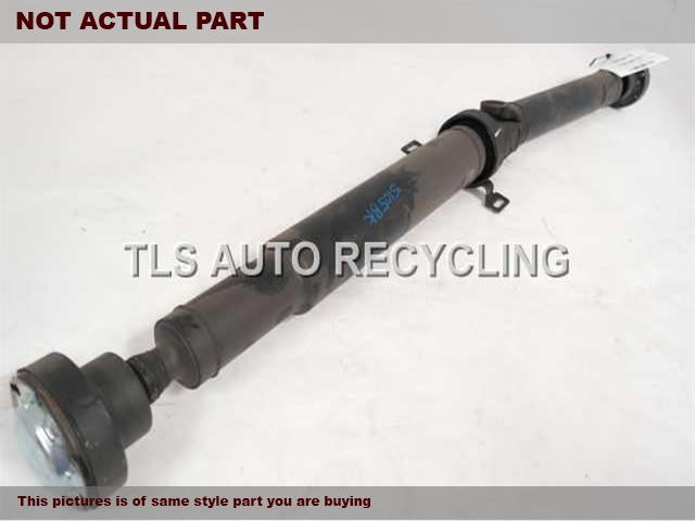 2011 Land Rover Range Rover Drive Line, Rear. REAR DRIVE SHAFT LR030049