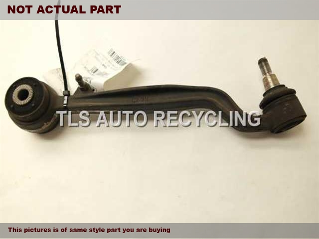 2011 Land Rover Range Rover Lower Cntrl Arm, Fr. FRONT LOWER CONTORL ARM RBJ500710