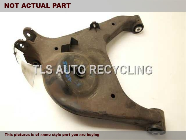 2005 Land Rover Range Rover Lower Cntrl Arm, Rr. LR023714DRIVER REAR LOWER CONTROL ARM