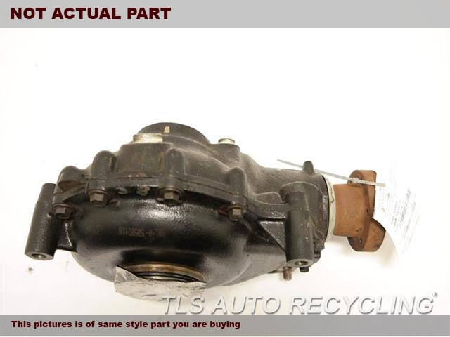 2011 Land Rover Range Rover Rear differential. LR010798FRONT DIFFERENTIAL AH42-3017-AA