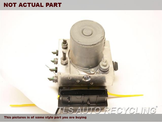 ANTI-LOCK BRAKE ABS PUMP SRB500163