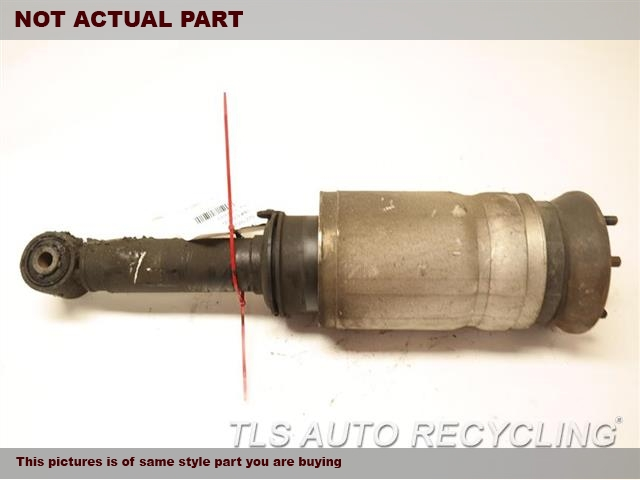 2009 Land Rover ROVER SPT Strut. FRONT, CHECK STABILITY CONTROL