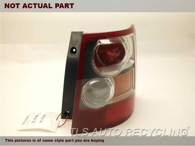 2009 Land Rover ROVER SPT Tail Lamp. RH,W/O HST PACKAGE, R.