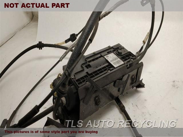 2013 Land Rover ROVER SPT Emerg Brake Parts. AH22-2C496-AF PARKING BRAKE ACTUATOR