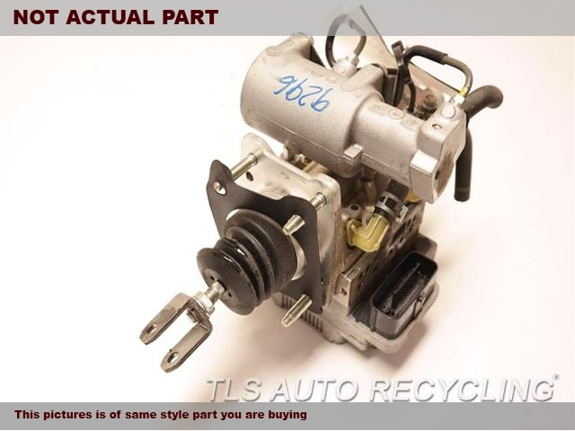 ANTI-LOCK BRAKE/ABS PUMP 47070-12020