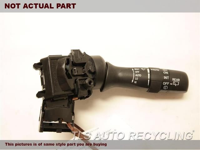 2014 Toyota Land Cruiser Column Switch  RH,WIPER (R.)