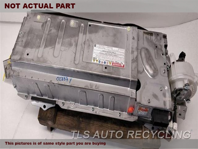 2011 Toyota Prius Battery. (HYBRID BATTERY), FROM 11/10