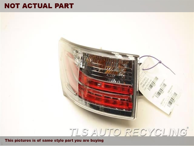 DRIVER TAIL LAMP 81561-76010