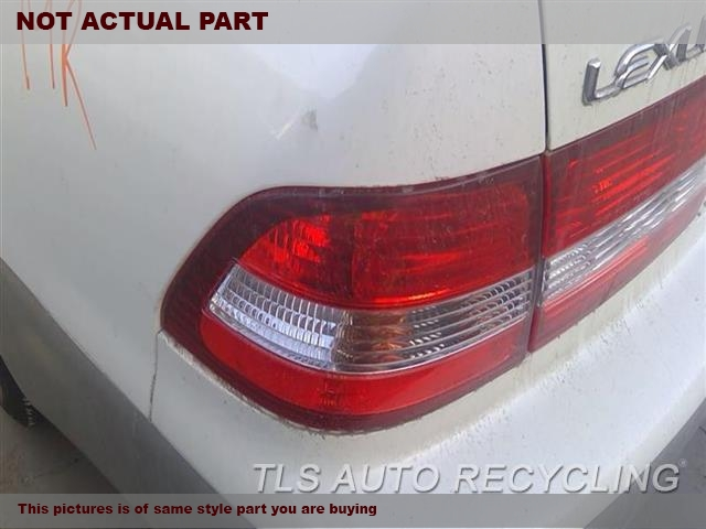 DRIVER TAIL LAMP 81561-33220