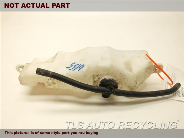 2014 Lexus ES 350 Coolant Reservoir. COOLANT RESERVOIR 16470-36010