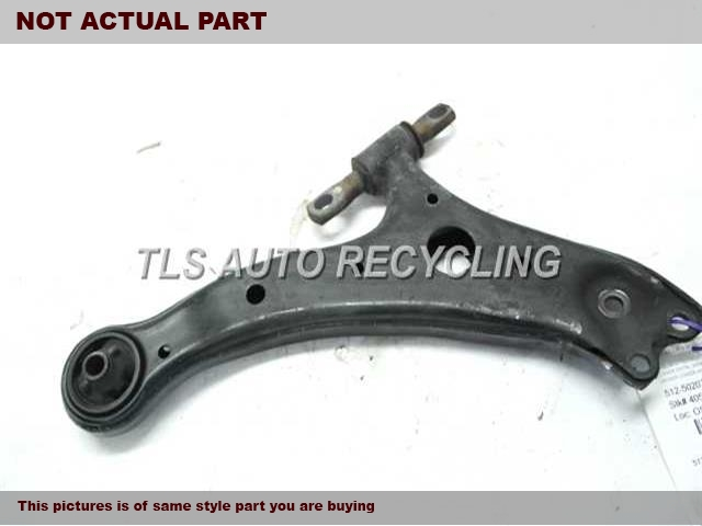 2010 Lexus ES 350 Lower Cntrl Arm, Fr. LH