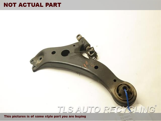 2011 Toyota Camry Lower Cntrl Arm, Fr. 48069-06150DRIVER FRONT LOWER CONTROL ARM