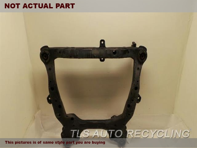 2003 Toyota Camry Sub Frame. FRONT CROSSMEMBER 51100-33073