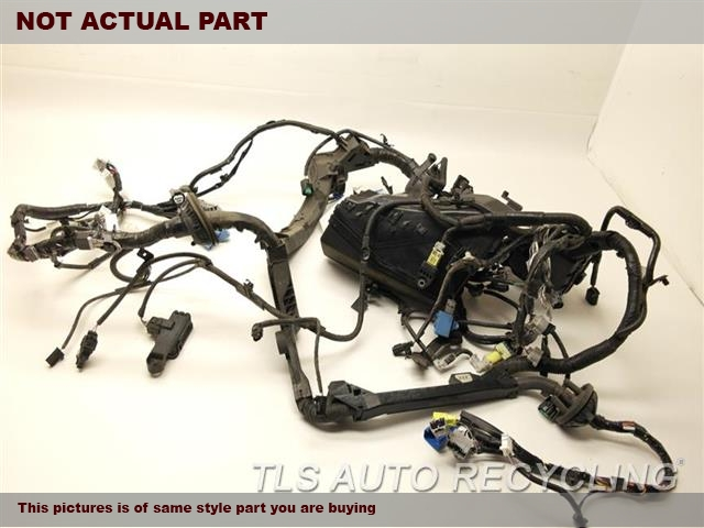 2013 Lexus ES 350 Engine Wire Harness. 82111-33R61 ENGINE MAIN ROOM HARNESS