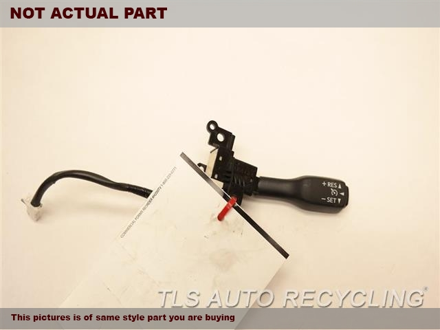 2013 Lexus ES300H Column Switch. CRUISE CONTROL SWITCH 84632-30010