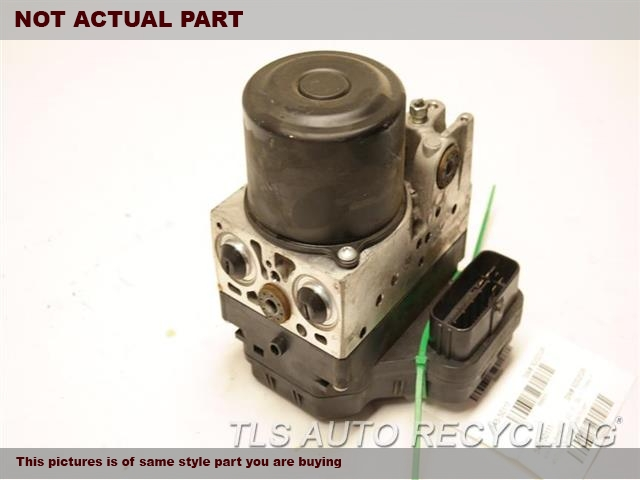 2006 Lexus GS 300 Abs Pump. (ACTUATOR AND PUMP ASSEMBLY), RWD,