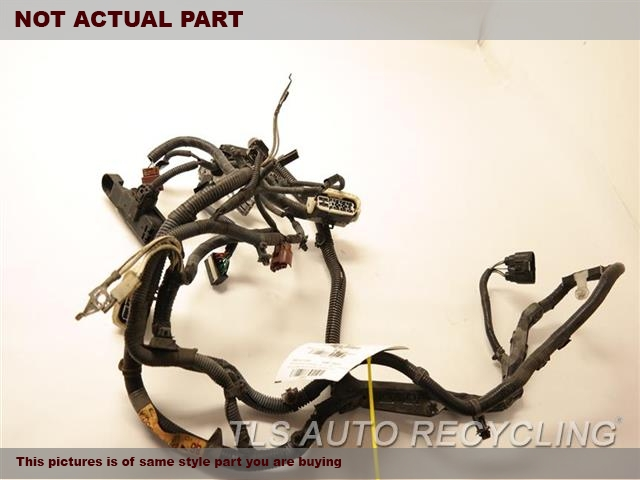 2006 Lexus GS 300 Engine Wire Harness. 82111-30C20 ENGINE MAIN ROOM HARNESS