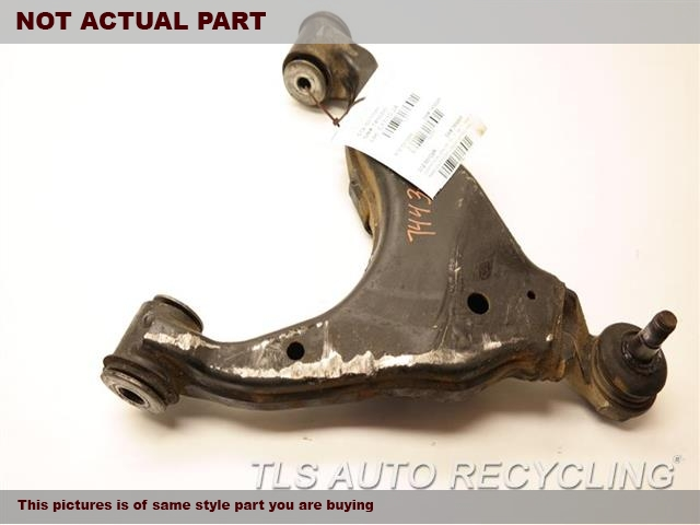 2013 Lexus IS 250 Lower Cntrl Arm, Fr. 48620-30290PASSENGER FRONT LOWER CONTROL ARM