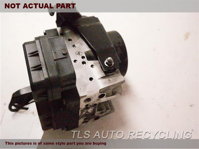 2007 Lexus GS 350 Abs Pump. ACTUATOR AND PUMP ASSEMBLY, RWD