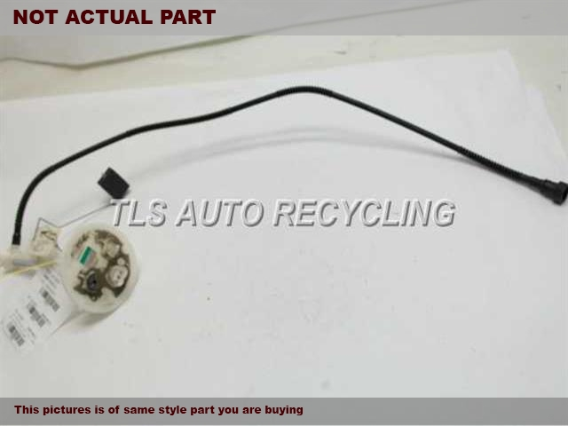 2007 Lexus GS 350 Fuel Pump. FUEL SENDING UNIT 77016-30080