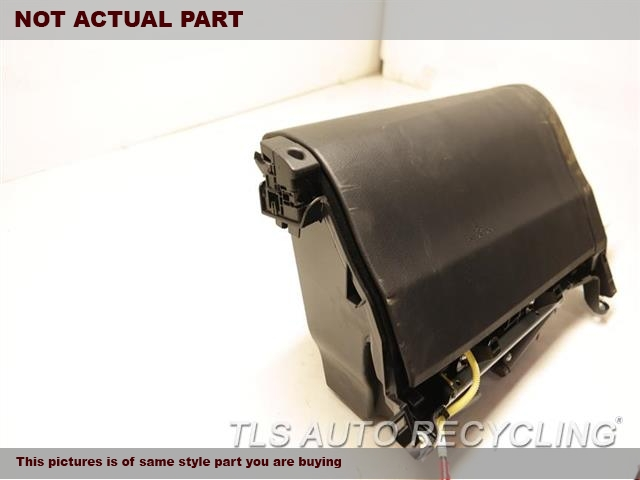 2013 Lexus Gs 450h Air Bag  RH,FRONT, PASSENGER, KNEE