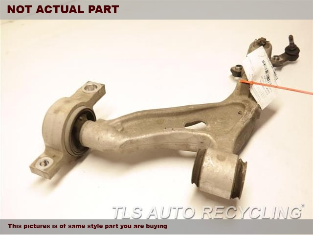 2013 Lexus Gs 450h Lower Cntrl Arm, Fr SCUFF LH