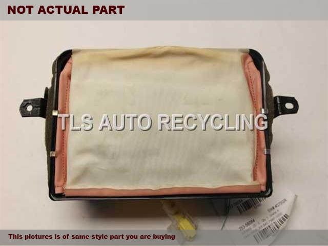 PASSENGER FRONT AIR BAG 73960-30030