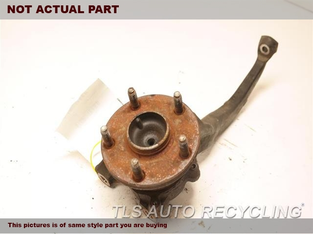 2002 Lexus SC 430 Spindle Knuckle, Fr. RH,KNUCKLE