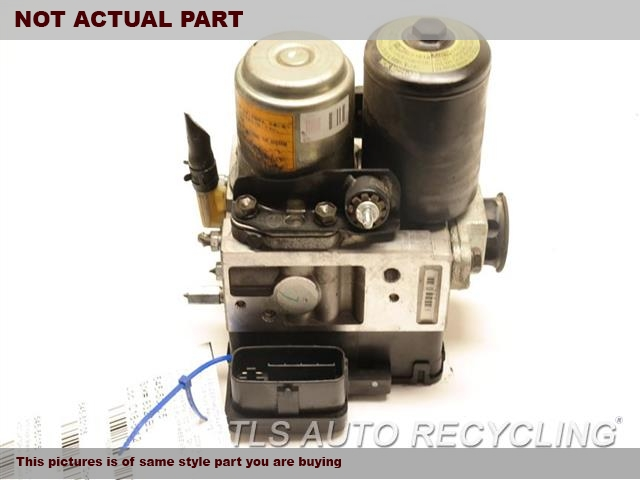 2006 Lexus GS 430 Abs Pump. ACTUATOR AND PUMP ASSEMBLY