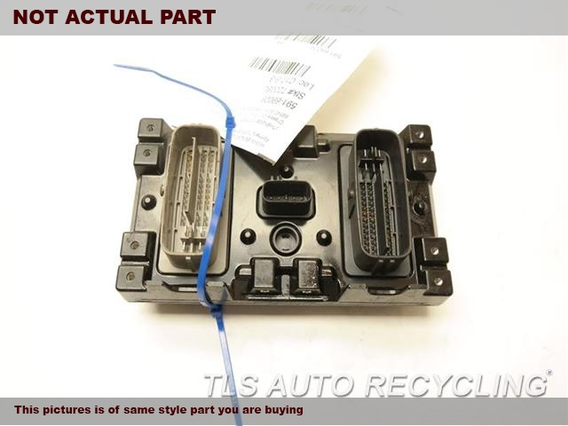 2006 Lexus GS 430 Chassis Cont Mod. 89540-30630 SKID CONTROL COMPUTER