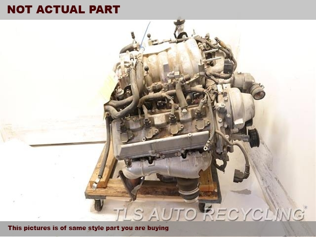 2006 Lexus GS 430 Engine Assembly. ENGINE ASSEMBLY 1 YEAR WARRANTY