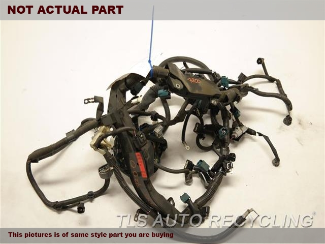 2006 Lexus GS 430 Engine Wire Harness. 82121-30A80 ENGINE WIRE HARNESS