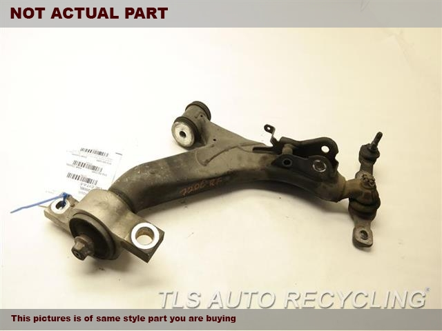 2007 Lexus GS 350 Lower Cntrl Arm, Fr. 48620-30290PASSENGER FRONT LOWER CONTROL ARM