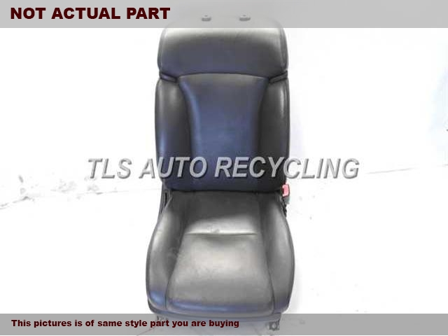 2006 Lexus GS 430 Seat, Front. 71200-30C00-A2TAN DRIVER FRONT LEATHER SEAT