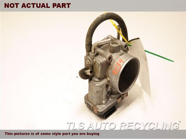 THROTTLE BODY 22030-50190