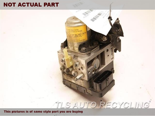 ACTUATOR AND PUMP ASSEMBLY