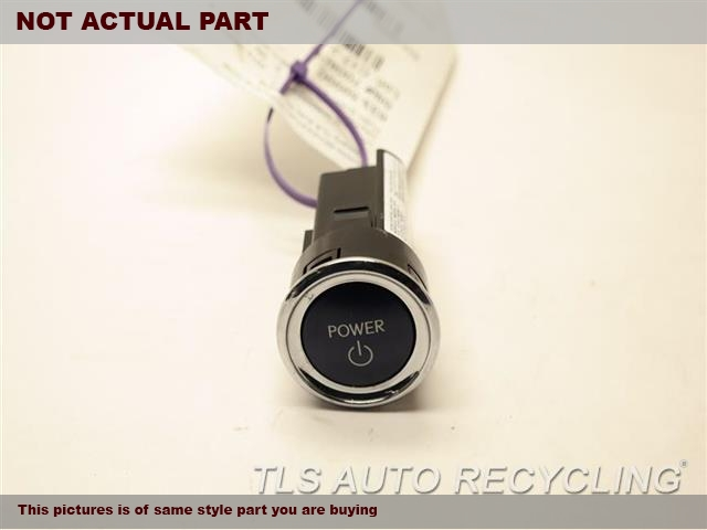 2013 Lexus ES300H Ignition Switch. PUSH START SWITCH 89611-30131