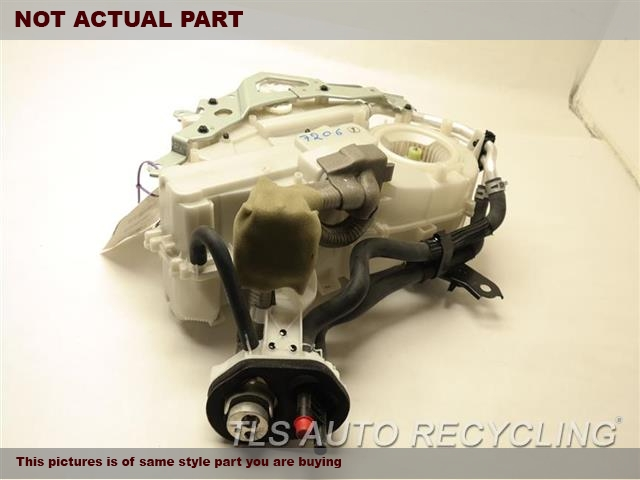 2014 Lexus GX 460 AC Evaporator Housing. AC EVAPORATOR HOUSING 88320-6A520