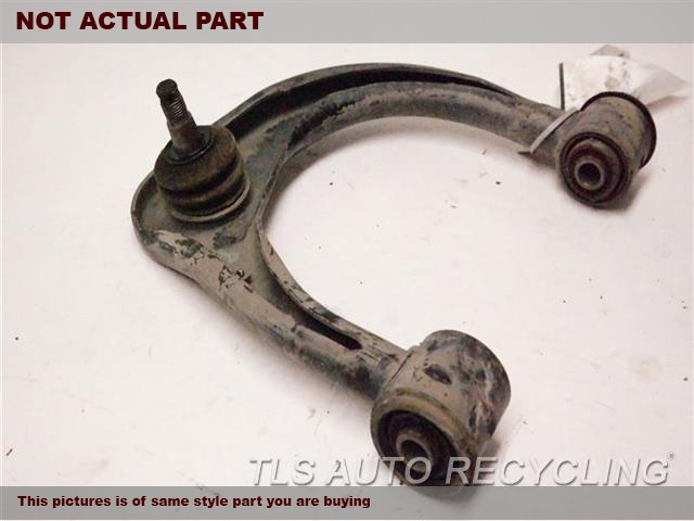 2010 Toyota 4 Runner Upper Cntrl Arm, Fr  RH