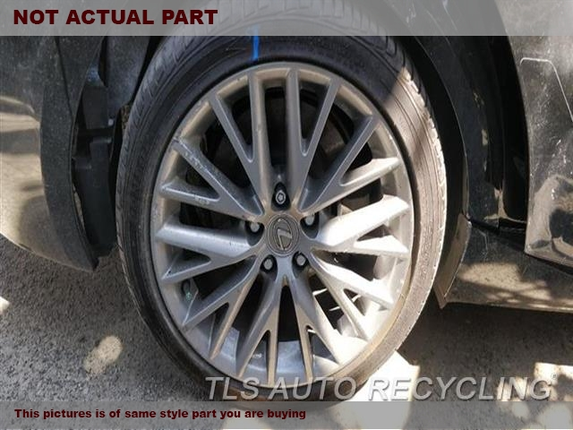 2014 Lexus IS 250 rear nuckle / stub axle. RH,SDN, R.