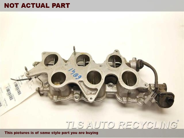 LOWER INTAKE MANIFOLD 1712031041