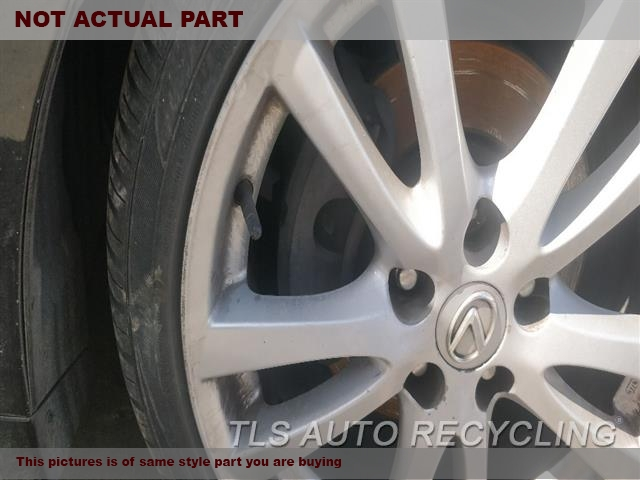 2015 Lexus IS 250 Caliper. RH,FRONT, SDN, SPORT PACKAGE