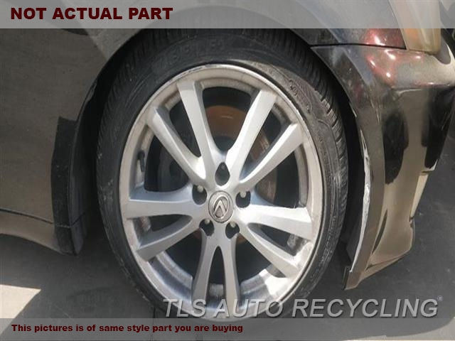 2014 Lexus IS 250 Spindle Knuckle, Fr. RH,SDN, RWD, R.